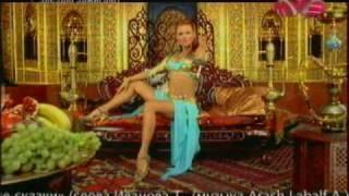 Анна Семенович. «Самая известная рыжая бестия-2007»