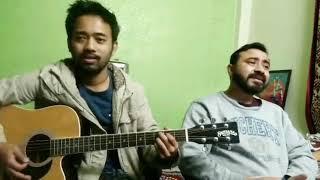 Naina |khoobsurat| Armaan Malik| By Arjun & Kash