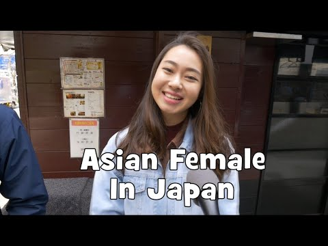 Being Asian Female Foreigners in Japan (Interview)