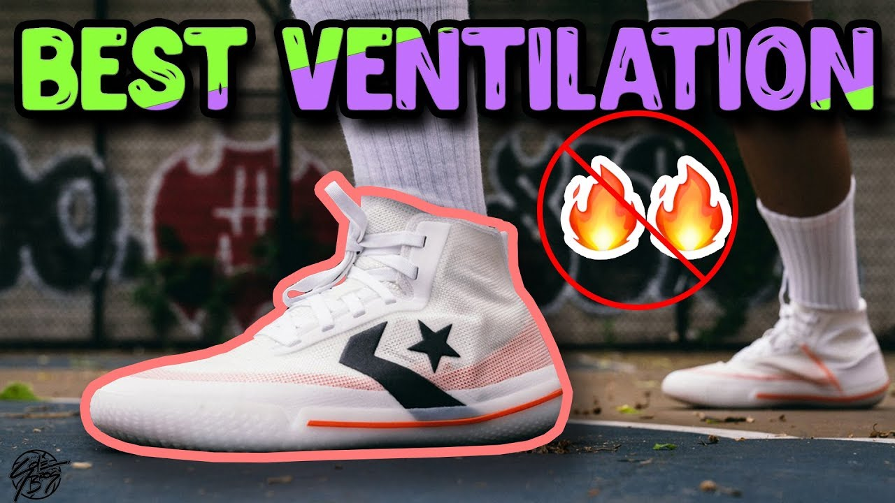 Top 5 Basketball Shoes with the Best