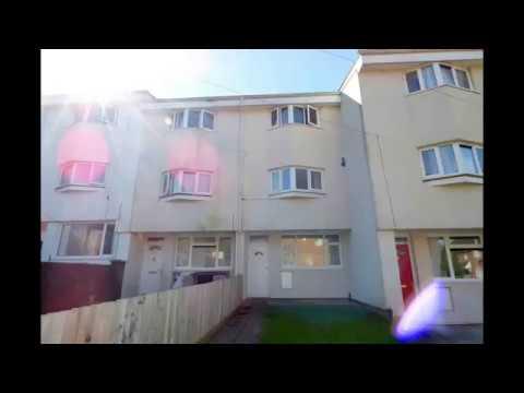SA Property Tour - SAP0368 - HEDDFAN NORTH, PENTWYN, CARDIFF, CF23 7EB
