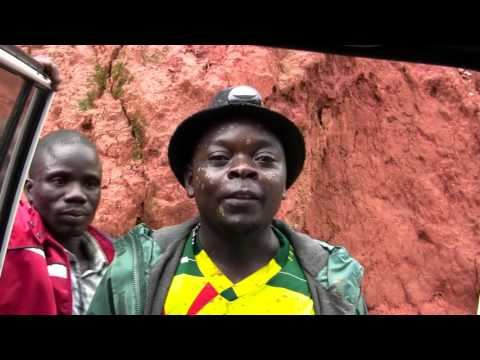 Emerald Abyss: Nine Years of Research in the Congo - Dr. Eli Greenbaum 2016