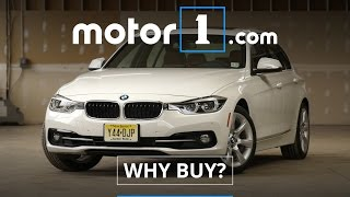 Why Buy? | 2017 BMW 330i Review