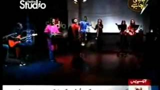 Load Shedding Studio Bijli Chahiye Funny Parodi Song Express News Must Watch(RiX) .flv