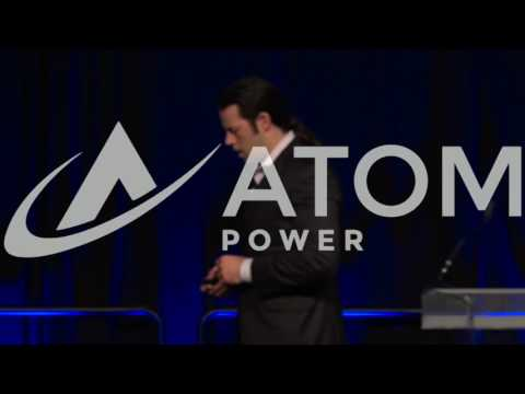 01 - Atom Switch by Atom Power: USA (NC) - 2016 Ocean Exchange Finalist