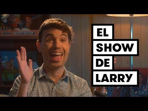 100 Peruanos dicen Versión Larry