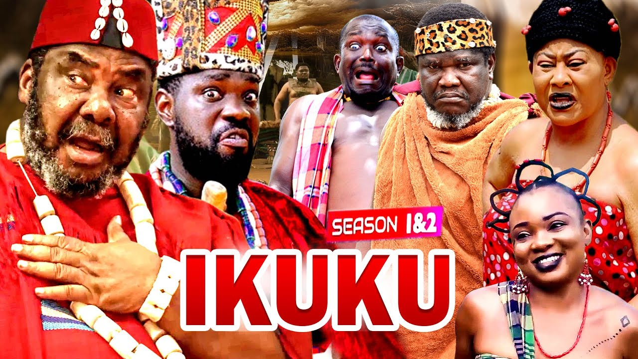 Download MULTIPLE AWARD WINNING PETE EDOCHIE TRENDY 2021 NIGERIAN MOVIE  / LATEST NOLLYWOOD MOVIE