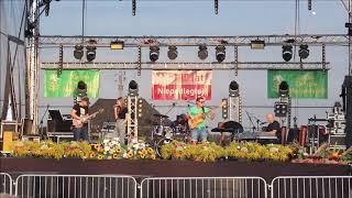 Dożynki Gminy Ostrów Mazowiecka: koncert Pauper Band (01.09.2018)