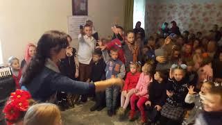 Урок-праздник Преподобный Сергий. Видеозарисовки.