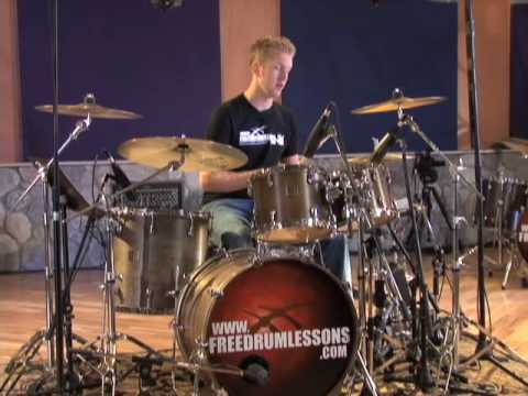 Learn How To Play Funk Music on the Drums