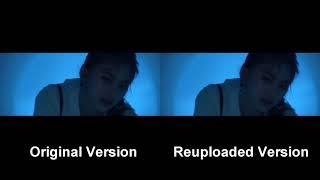Download lagu Hinapia - Drip MV (Original and Reuploaded Comparison)