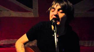 Peter Doherty - Sheepskin tearaway