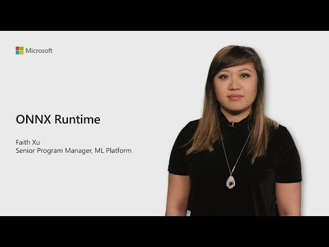 ONNX Runtime - YouTube