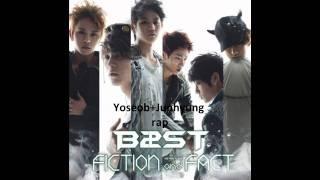 B2ST/BEAST - Freeze (ringtones/download)