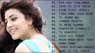 NEW BOLLYWOOD HEART TOUCHING SONGS 2018   NEW YEAR SPECIAL   BEST BOLLYWOOD ROMANTIC SONGS