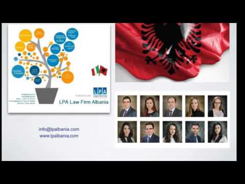 Costituzione Società in Albania - Capannoni industriali in Albania