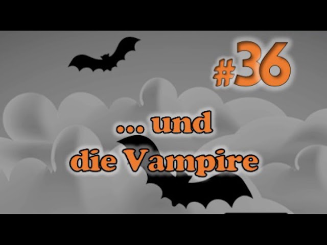 Inside Neustadt - Der Bibi Blocksberg Podcast - #36 Bibi und die Vampire