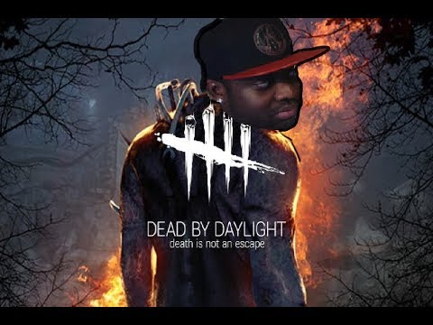 Dead by Daylight Survivor Gameplay! ???? CREEPY Survival Horror Game