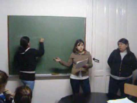 Bureau de cursos