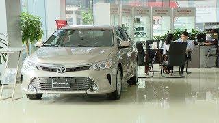 Tin tức 24h Mới Nhất Hôm Nay : Việt Nam nhập khẩu khoảng 74.000 ô tô kể từ đầu năm