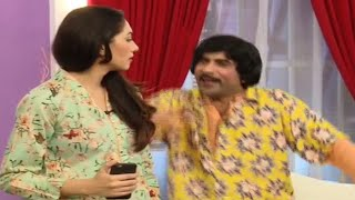 Sawa Teen 7 May 2016 | Comedy Show | Iftikhar Thakur