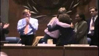 「バイオセーフティーに関するカルタヘナ議定書」採択の瞬間