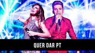 Baixar Mariana & Mateus - Quer dar PT (DVD)