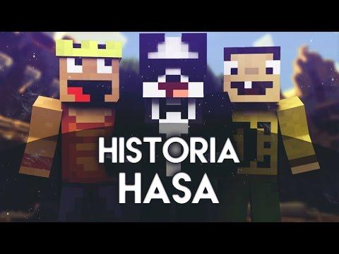 HISTORIA HASA