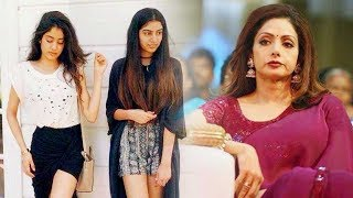 Video Why Sridevi is so Strict For Daughters Jhanvi Kapoor And Khushi Kapoor? download MP3, 3GP, MP4, WEBM, AVI, FLV Agustus 2018