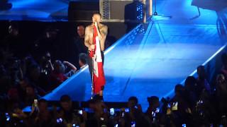 Linkin Park  Numb en Lima Peru 2017