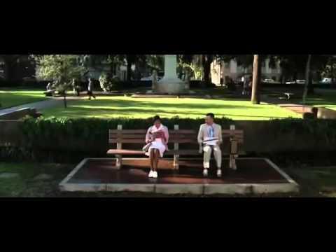 Forrest Gump - La vie c'est comme une boite de chocolat