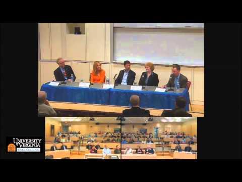 Materials Science Engineering Career Panel: MSE Alumni Weekend