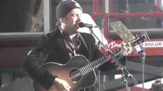 Dave Matthews (Solo) - Take Me To Tomorrow - 11/4/12 - Aurora, CO -(John Denver)- [Tweaks/SBD]