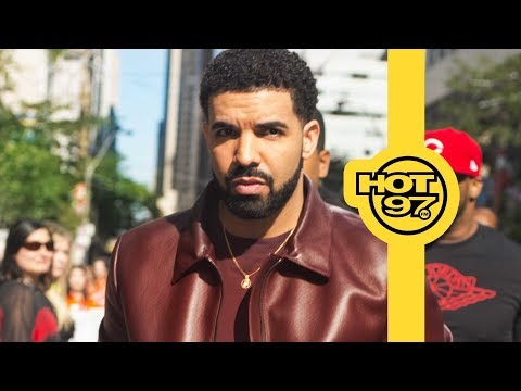 Drake Opens Up On Kanye West & Pusha T Beef For The First Time