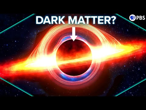What If Dark Matter Is Just Black Holes? - PBS Space Time