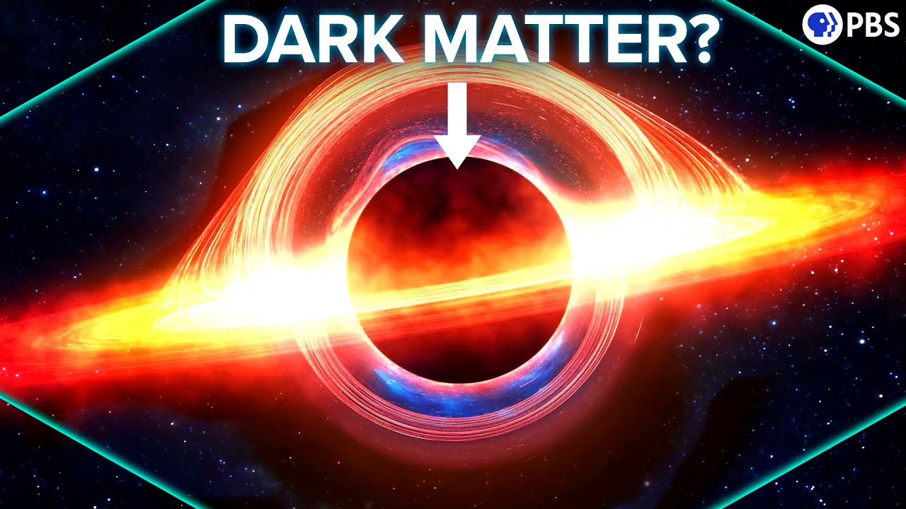 What If Dark Matter Is Just Black Holes?