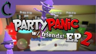 party panic