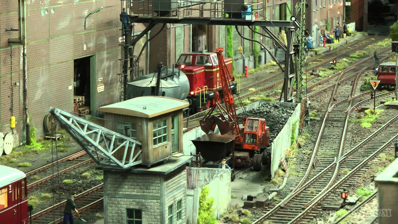Best of Standard Gauge One | The Gauge One Model Railway