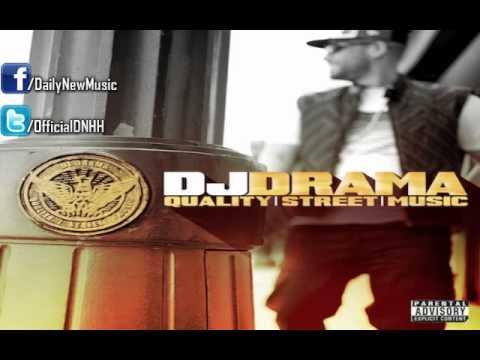 DJ Drama - My Way ft. Common, Kendrick Lamar & Lloyd (Prod. by Hit-Boy)