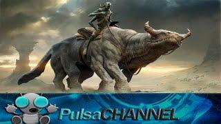 TOP 10 Peliculas Ciencia Ficcion y Animación 3D 2014 thumbnail