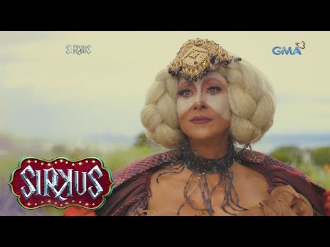 Sirkus: La Ora gatecrashes the circus