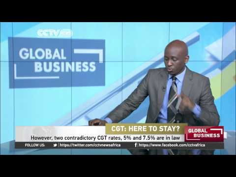 Global Business 20th May 2015