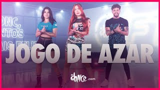 Jogo de Azar - Lara Silva | FitDance (Coreografia) | Dance Video