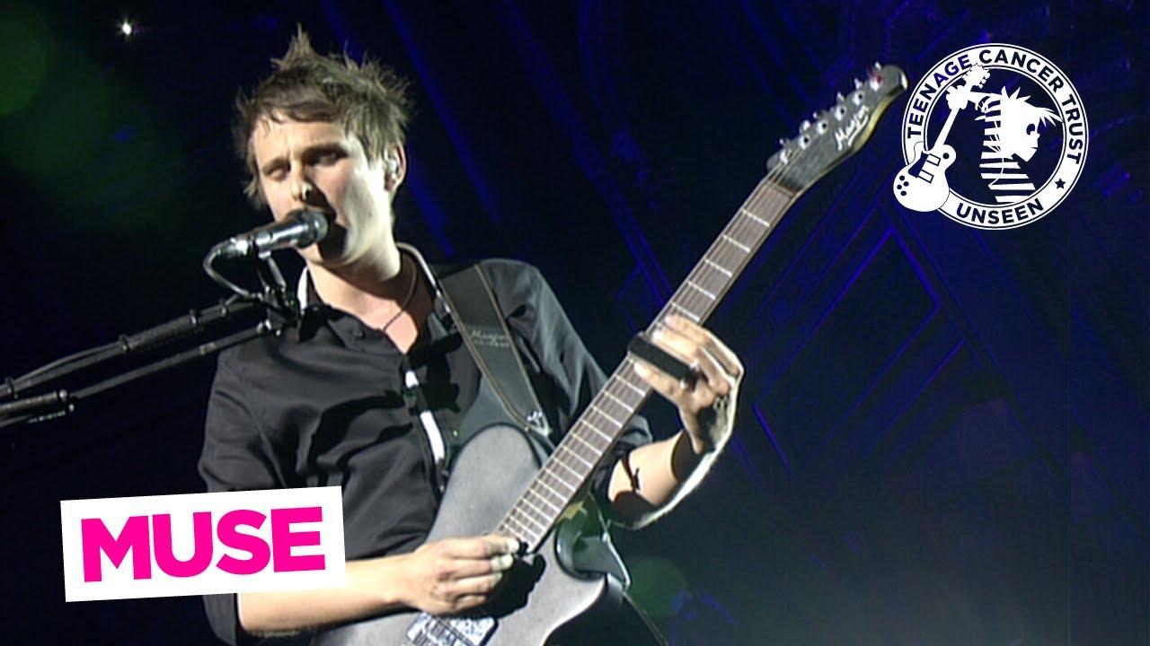 Knights Of Cydonia - Muse Live