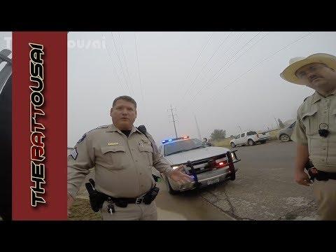 1st Amendment Audit: Midland County Sheriff