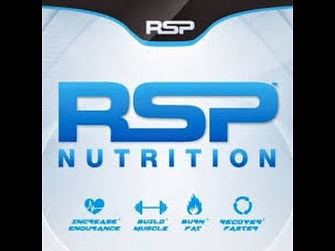 rsp-nutrition-first-impressions-&-quick-product-reviews!