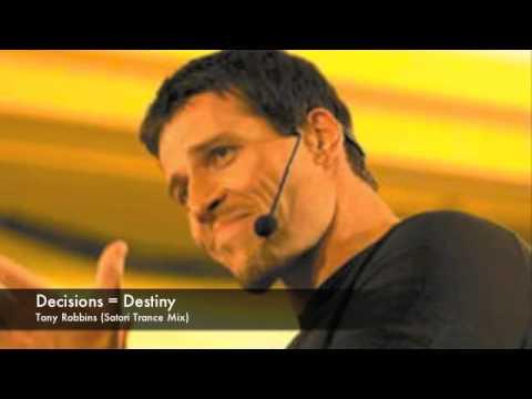 Motivation Music! feat Tony Robbins (Satori Mix)