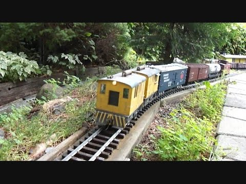 PART 7: NARROW GAUGE AT IPP&W 2015