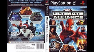 Descargar marvel ultimate alliance para pc full iso espaol