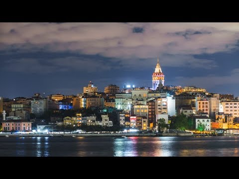 Istanbul: Shopping at the Grand Bazaar & Galata Tower!